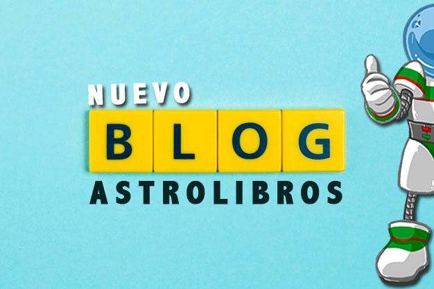 Nuevo Blog Astrolibros