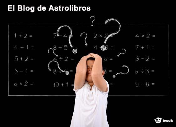 El blog de astrolibros | La mejor fórmula para aprender las tablas de multiplicar | Astrolibros Vitoria-Gasteiz | librería online | Librería infantil y juvenil