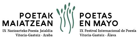 Poetak Maiatzean Poetas en Mayo, actividades culturales en Vitoria-Gasteiz, astrolibros librería infantil y juvenil referente en el país vasco, tienda online www.astrolibros.com